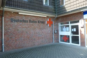 Weihnachtspause beim DRK Ortsverein Henstedt-Ulzburg